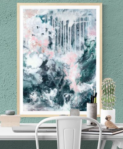 Abstract-art-print-Nordic-Sky-Storm-2-kate-fisher